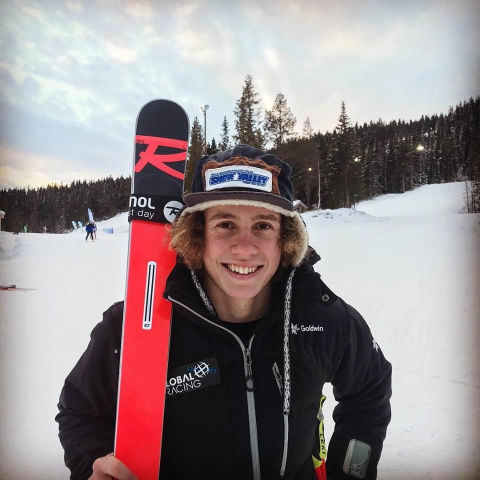 Home - Fédération Francophone Belge de Ski